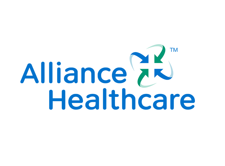 Logo Alliance Healthcare