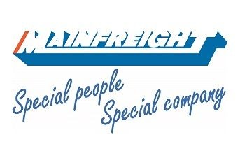 Logo Mainfreight Europe